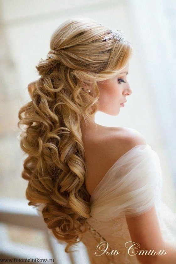 Hochzeit Frisuren   Wedding Hair Ideas #2192319   Weddbook Inside Hair Ideas For A Wedding