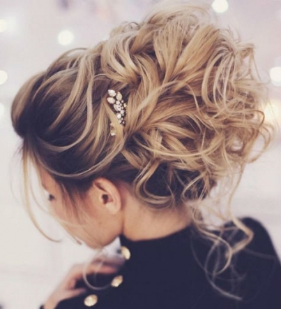 Madame Pompadour | The Big Wedding Hair Movement - Tania Maras for Big Wedding Hair