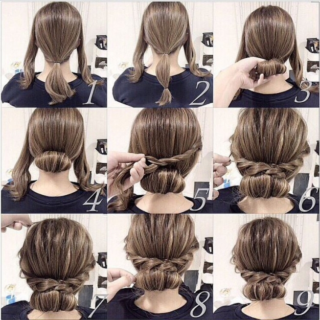 Recommendations To Your Hairs And Also Extraordinary Wedding Guest In Inspirational Short Hair Updo For Wedding Sf8