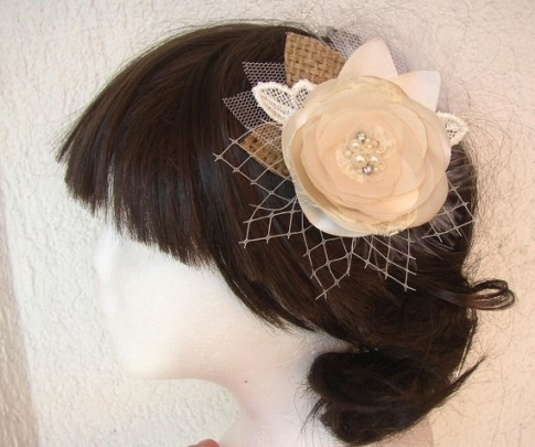 Beautiful Hair Pieces For Weddings sf8