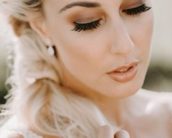 Wedding Hair And Makeup Pros Near You   The Celebration Society With Beautiful Wedding Hair And Makeup Atlanta Df9