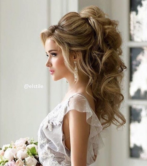 Wedding Hairstyle Inspiration | Hair Ideas And Tutorials | Wedding for New Big Wedding Hair sf8