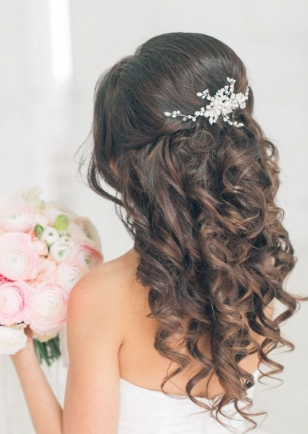 Wedding Hairstyle Inspiration | Wedding Hairstyles | Pinterest for New Hair Ideas For A Wedding kls7