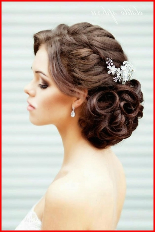 Wedding Hairstyles For Short Hair Updos   Short Hair Models Throughout Inspirational Short Hair Updo For Wedding Sf8